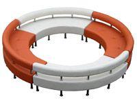 Угловой офисный диван Палермо - 2