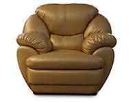 Кожаное кресло «Империал»