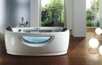 Покупка гидромассажной ванны