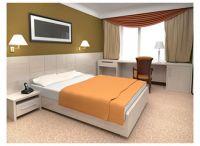 Какая мебель приобретается для эконом отеля?