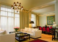 Классическая мебель - лучший подарок для всей семьи