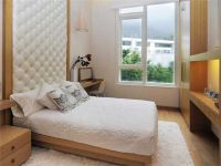 Декор небольших спальных комнат